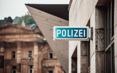 Germany ـ Psychiatric detention for ISIS supporter