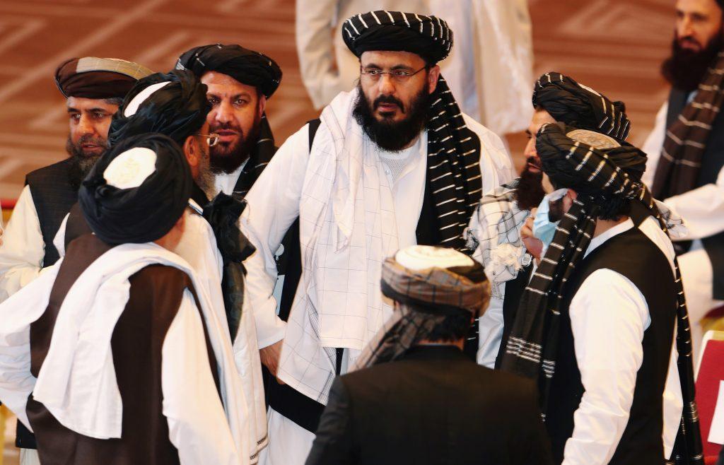 Taliban-threatens post-9/11 counterterrorism gains
