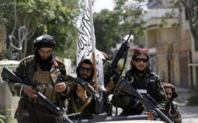 For al Qaeda, the Taliban's victory is an epic triumph. For ISIS, it is not a triumph